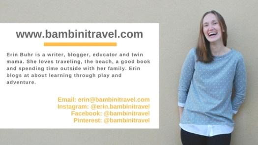 Erin Buhr Contact Bio