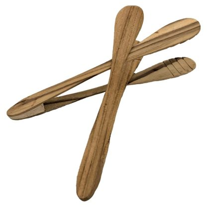 tongs for loose parts play
