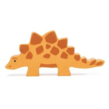 stegosaurus animal tenderleaf dinosaur