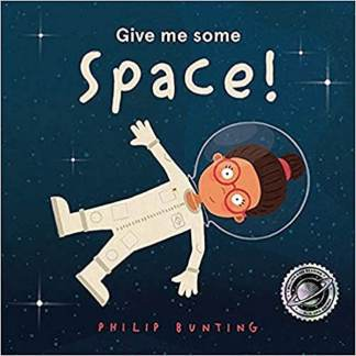 give me some space phiillip bunting