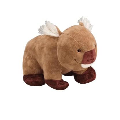 wombat friend soft toy