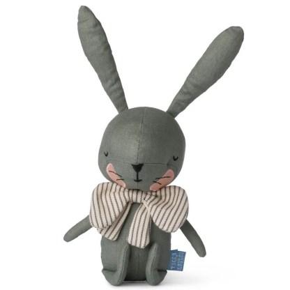 rabbit picca loulou green 18cm