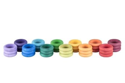 12 grapat rings