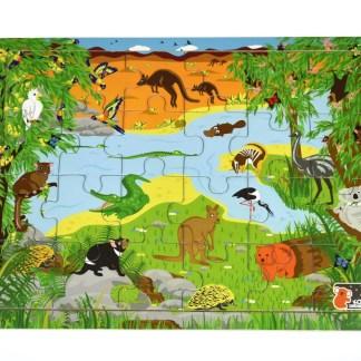 australian animal name puzzle 212