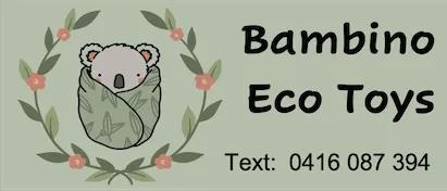 Bambino Eco Toys