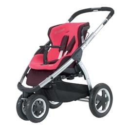 Maxi-Cosi Mura 3-wheel pushchair