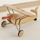 Monoplane Trike