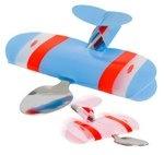 Babyplane spoon