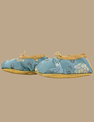 Sweet Baby Shoes by Holistic Slippers