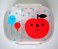 Decolello Apple Lunchbox