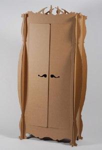 wardrobe-c 2007 by Giles Miller