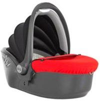 Britax Baby Safe Sleeper - Red