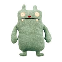 Jeero Ugly Doll