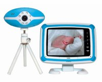 bosieboo video monitor