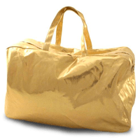 couverture japanese weekend bag