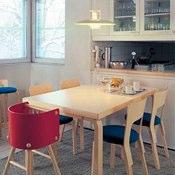 artek baby chair 616