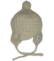 Baby Hat by Three Bags Full Childrenswear