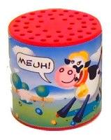 Rosy Moo Box