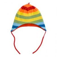 Toby Tiger Multi Striped Hat