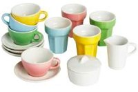 duktig tea/coffee set