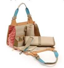 alfonsodenicola limited edition changing bag