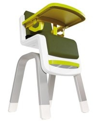 Nuna Highchair - Green