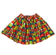 cos childrenswear skirt
