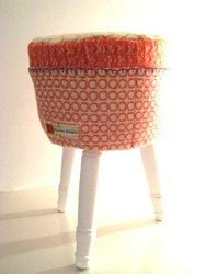 dearnley designs stool