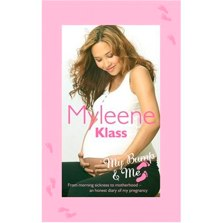 My Bump & Me by Myleene Klass