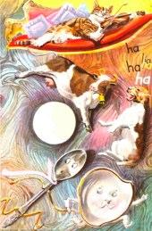 <br /> A First Ladybird Book Of Nursery Rhymes