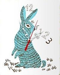 Clocks at Lapin & Me
