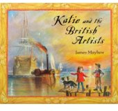 katie & the british artists