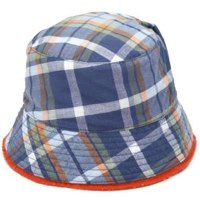 Boy's Reversible Fisherman's Hat by mini mode