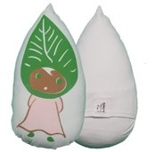 leafgirl by jaya loves tekeko