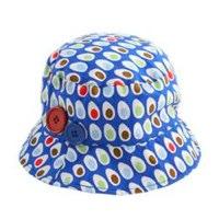 Dinosaur Egg Summer Hat