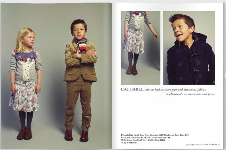 alex and alexa autumn winter prebuy catalogue shots