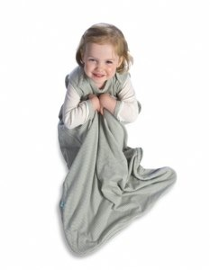Toddler Sleeping Bag by Bambino Merino
