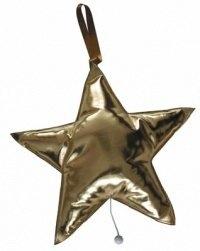 musical star gold