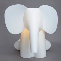 Elephant Floor Lamp
