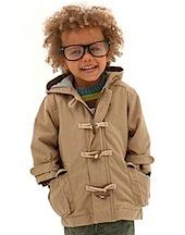 Gap Toggle Coat