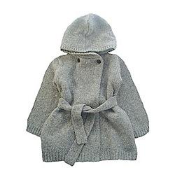 Kidscase - EDDY cardigan (grey)