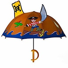 Kidorable's Pirate Umbrella