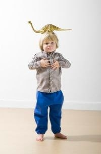 boys outfit from Mini Giants