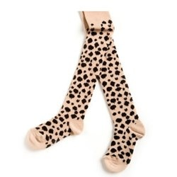 Leopard Print Stockings by Popup Shop