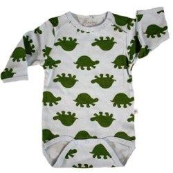 Miny Mo tortoise vest