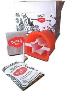 doodle bread kit