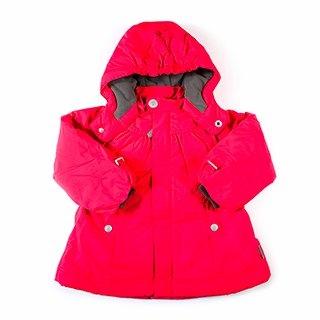 Wigga Jacket Sangria by Mini A Ture
