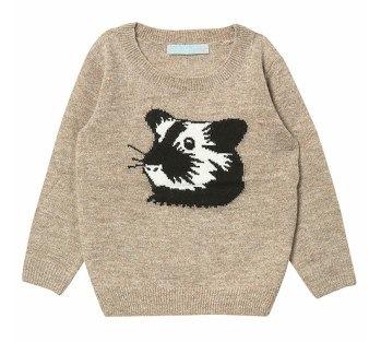Topshop Mini Watch: Animal Knitwear Delights