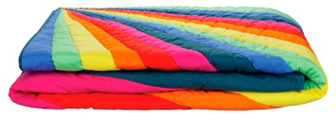 timbuk patchwork quilt