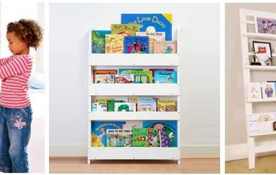 Gallery Bookshelf Round Up – Revisited.